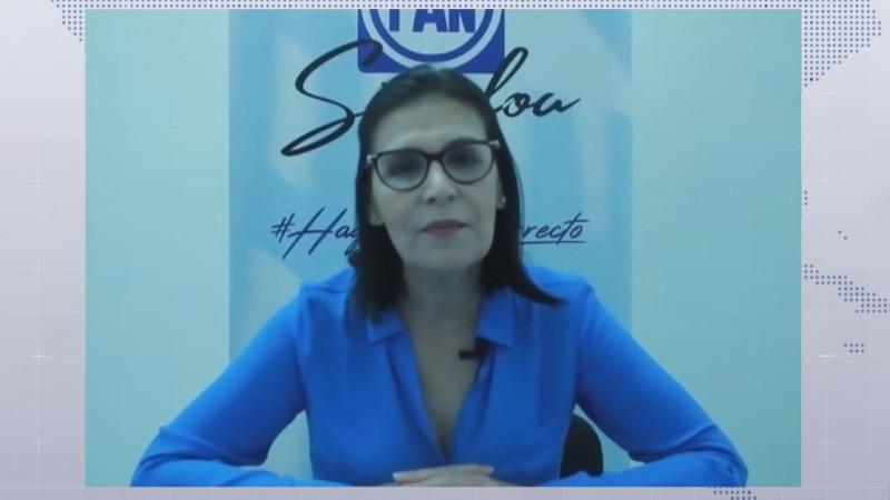 El PAN cumplirá con la cuota para postular a mujeres en sus candidaturas