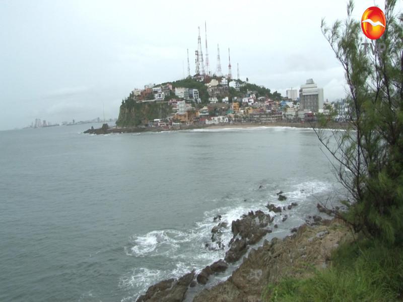 Sin afectaciones en el sur de Sinaloa por lluvias