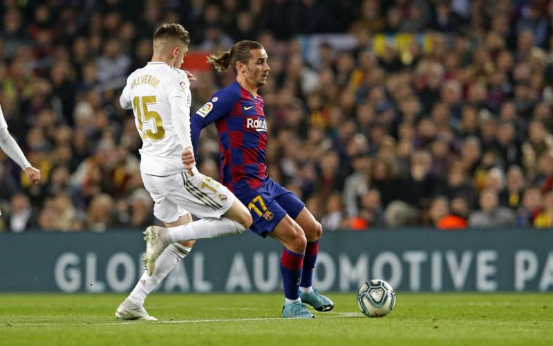 Liga Española anuncia fechas del Clásico Real Madrid vs. Barcelona para 2020-2021