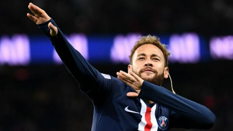 ¡Neymar se queda en el PSG! Quiere ganar la Champions ahí