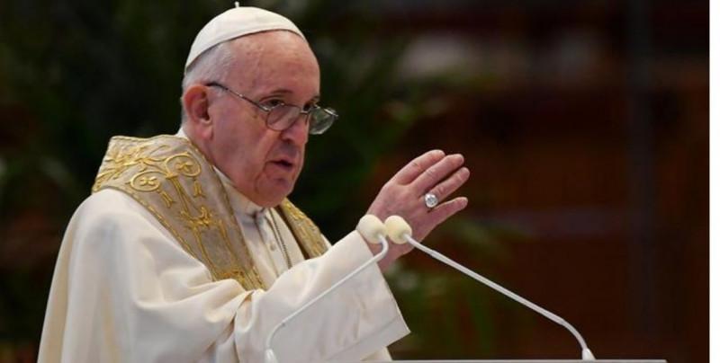 El papa Francisco pide cancelar la deuda de los países más frágiles