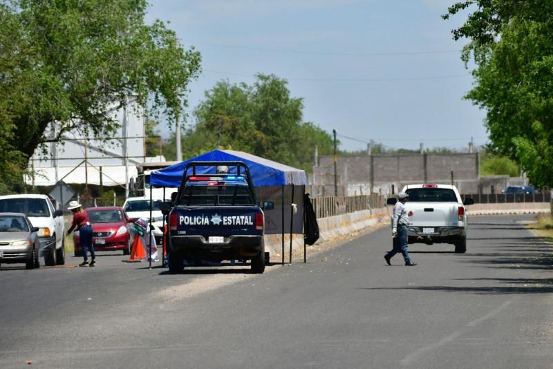 Sinaloa registra incidencia a la baja en algunos delitos