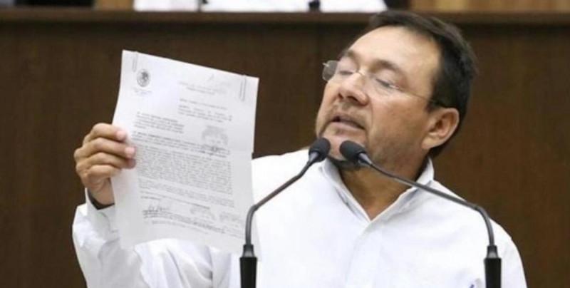 """Diputado de Yucatán inventa el """"hombricidio"""" y busca ponerlo en una ley"""