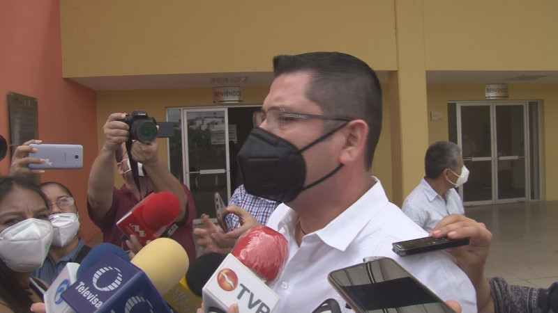 Se deslinda Gabriel Ballardo de acusaciones sobre supuesto compro de voto a favor de Teresita Ochoa