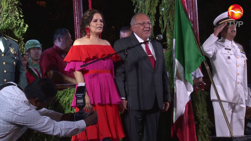 En Mazatlán se dará el grito.. pero virtual