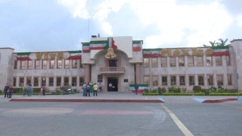 Confirma alcalde eventos patrios en Cajeme