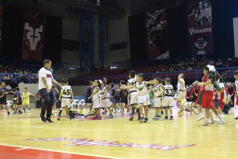 Venados Basketball tendrá cuatro coach en Camp CIBACOPA 2020