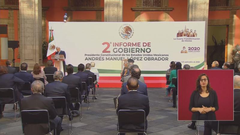 Un informe fuera de la realidad: PAN Sinaloa