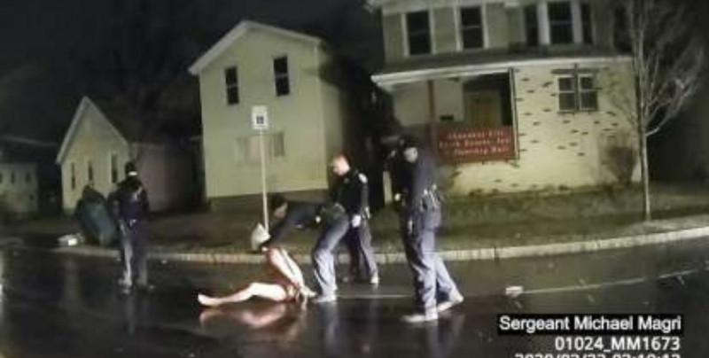 Daniel Prude, otro afroamericano que muere por abuso policial en Estados Unidos