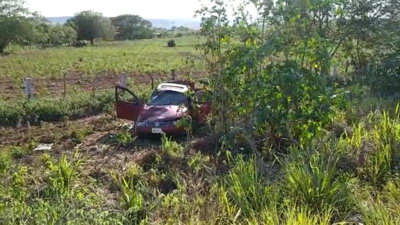 Bebé pierde la vida en accidente automovilístico