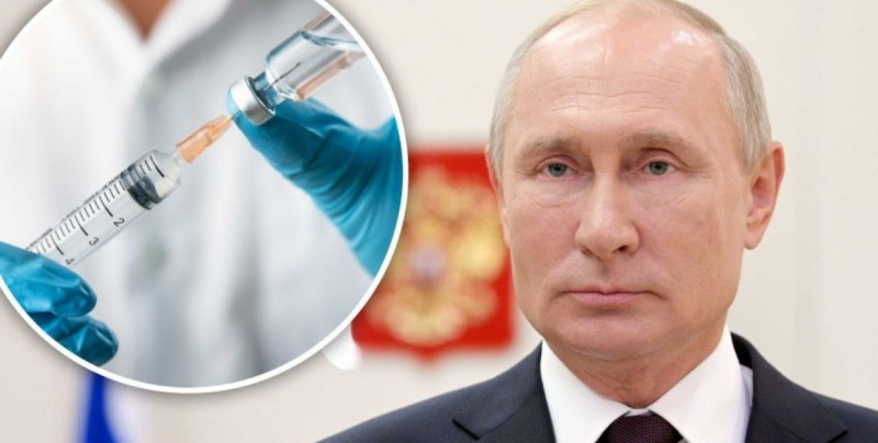 """Vacuna rusa contra Covid-19 es segura y genera anticuerpos: revista británica """"The Lancet"""""""
