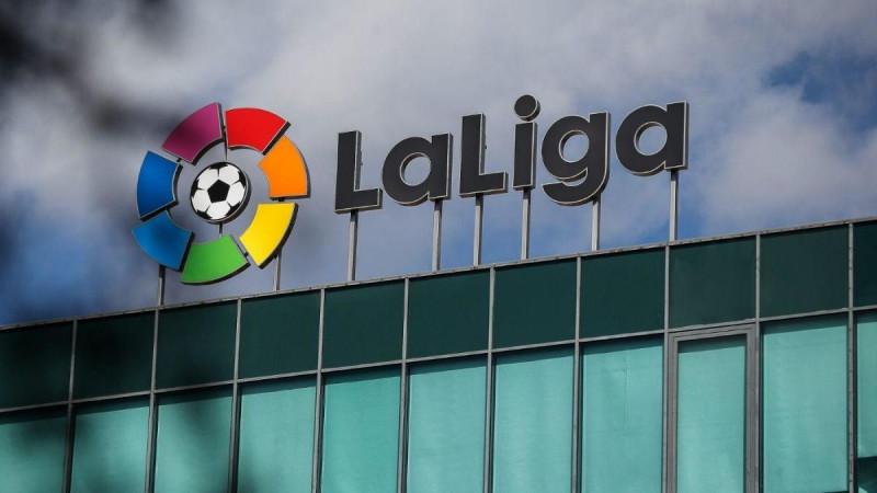 LaLiga responde a Jorge Messi