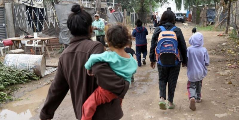 La pandemia dejará a más mujeres pobres que hombres: ONU