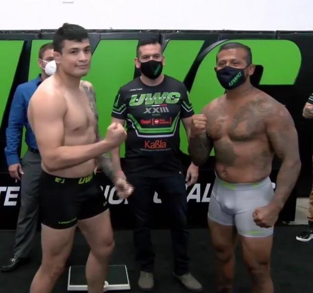 El Mazatleco Kempo Dragon hará su debut en la MMA