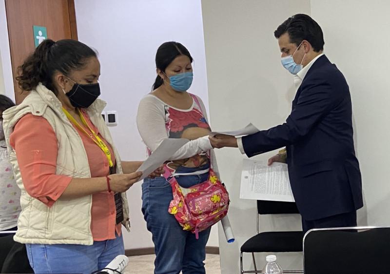 IMSS acuerda mecanismos para seguimiento de tratamiento a pacientes con cáncer
