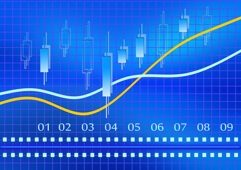 El bróker Ontega describe la reciente caída en el precio del bitcoin