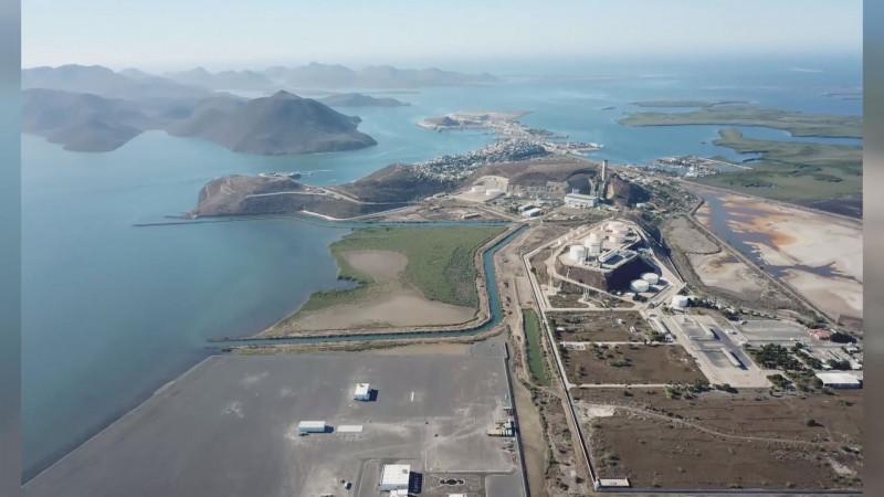 La UARS firma convenio con GPO para construcción de la planta de fertilizantes