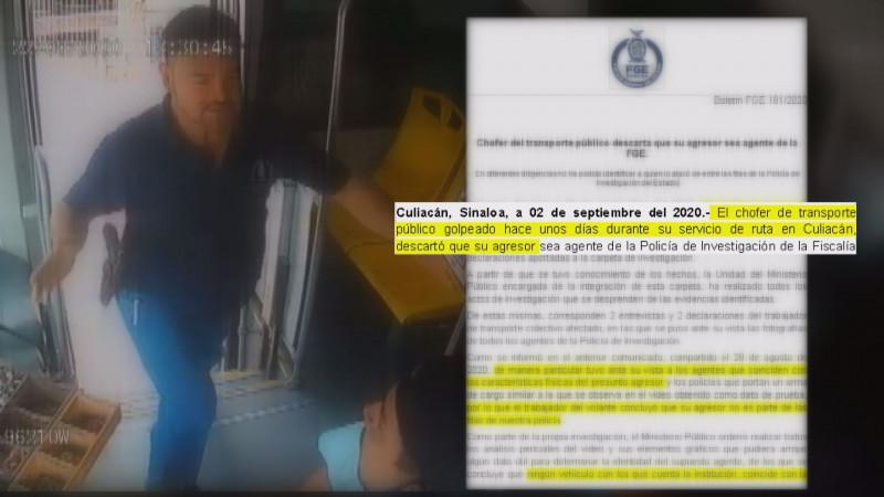 Investiga la CEDH posible violación a los derechos del chofer agredido