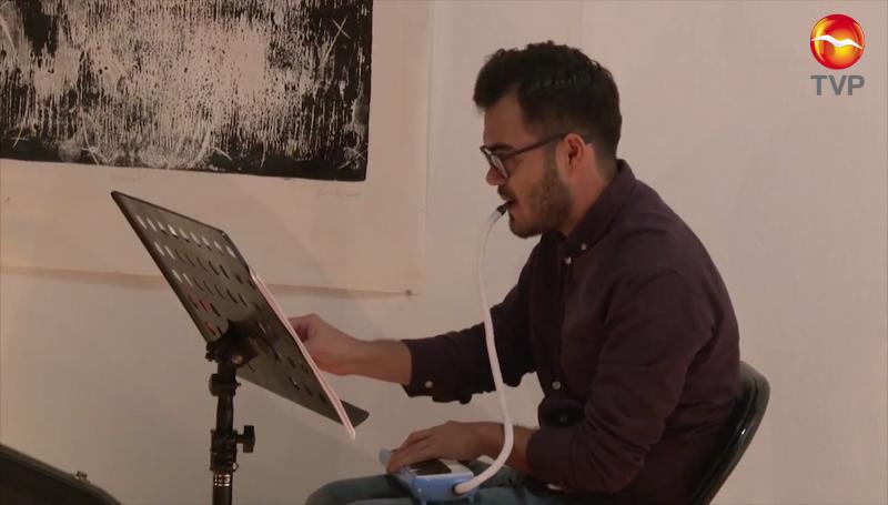 Estrenará Manolo Díaz monólogo inspirado en los músicos