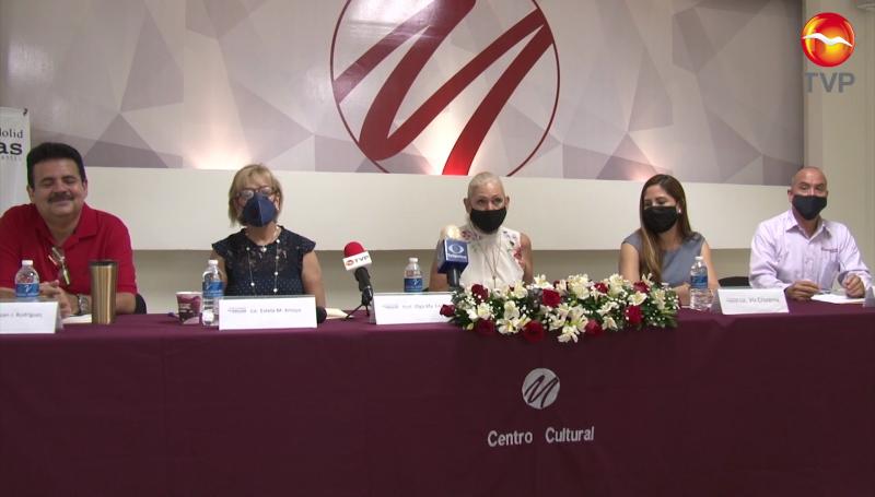 Revelan nombres de los ganadores de la XVII edición del Premio Binacional Valladolid a las Letras