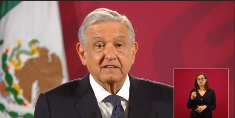 México recupera 90,000 empleos formales de 1 millón perdido, asegura AMLO