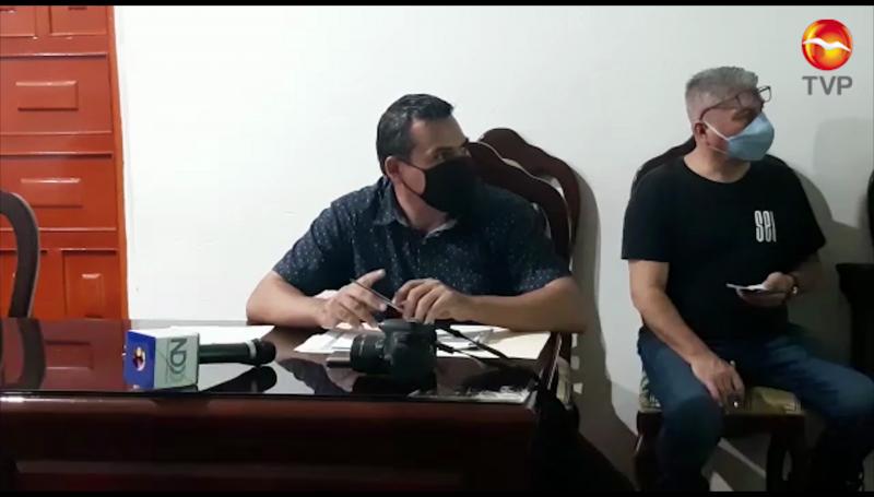 """Se paga a 13 trabajadores """"fantasma"""" en la JUMAPAE"""