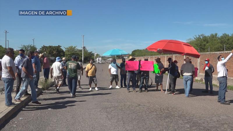 Líderes del PAN en Mazatlán y Escuinapa destapan necesidad en pesca y en la JUMAPAE