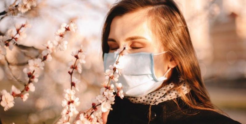 La pérdida de gusto y olfato por Covid-19 afecta más a jóvenes y no hospitalizados: estudio español