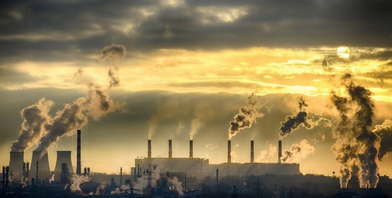 El mundo está en su peor nivel de gases Co2 en 3 millones de años: Organización Meteorológica Mundial