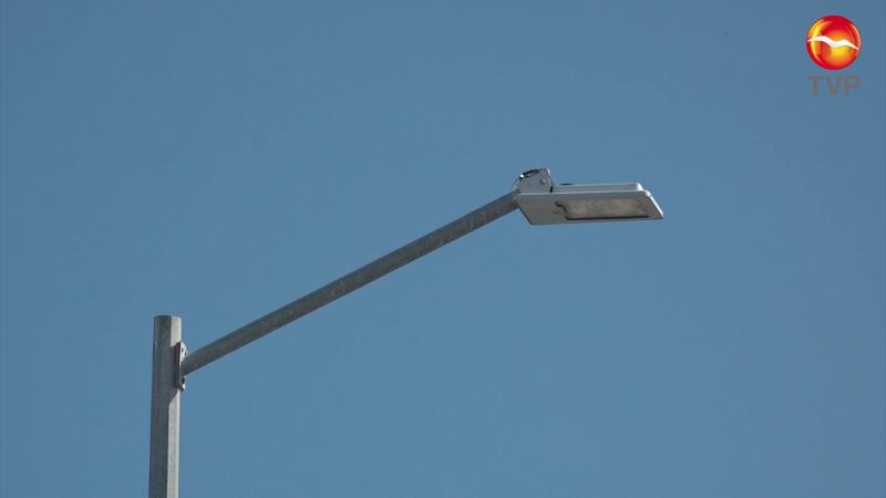 Remplazarán lámparas tradicionales por LED en Mazatlán