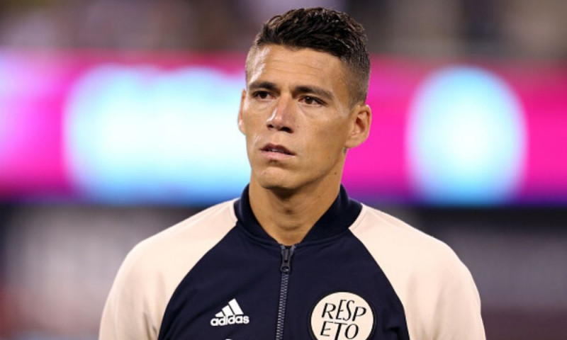 Héctor Moreno dice no a la Liga MX