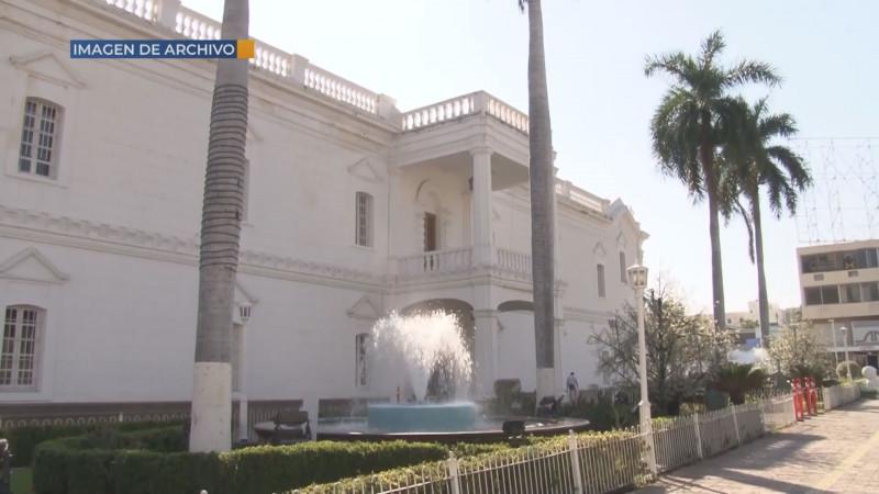 Confirma la SSPyTM detención de 3 mujeres en actitud sospecho en los alrededores del Ayuntamiento