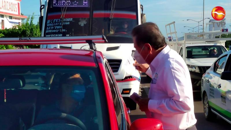 Buscan evitar suicidios en Mazatlán