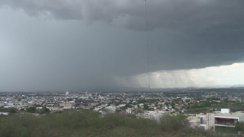 Alerta COEPRISS de posibles riesgos durante la temporada de lluvias