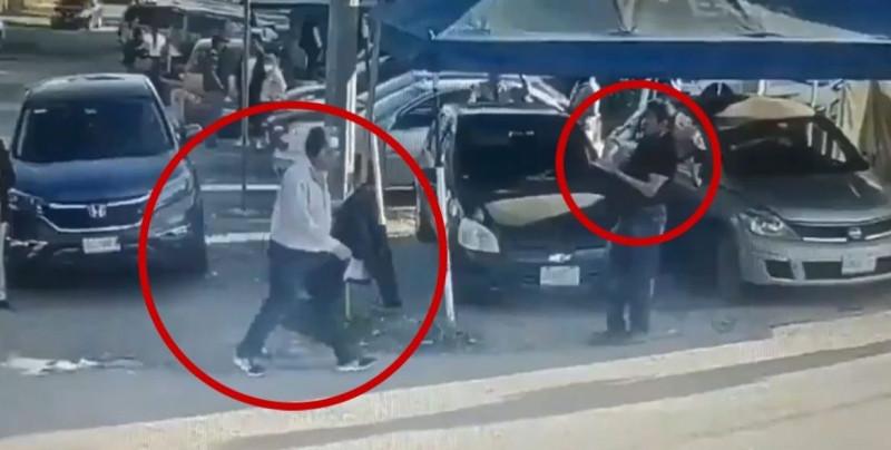 Video: Padre apuñala y mata al hombre que abusó sexualmente de su hija