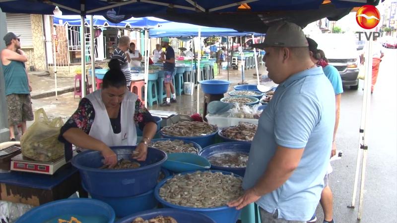Desde el Corredor Económico del Norte buscan el camarón mazatleco