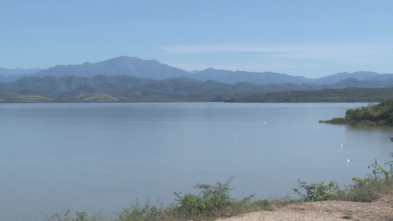Tras 71 años de operación CONAGUA moderniza la presa Sanalona