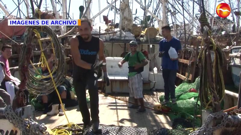 Buscarán se decrete Día Nacional para el Pescador