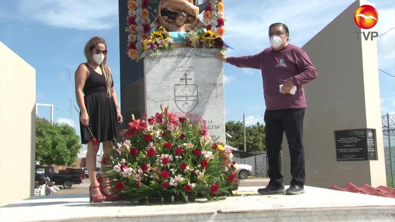 Un cuarto de siglo llorando al mar en Mazatlán