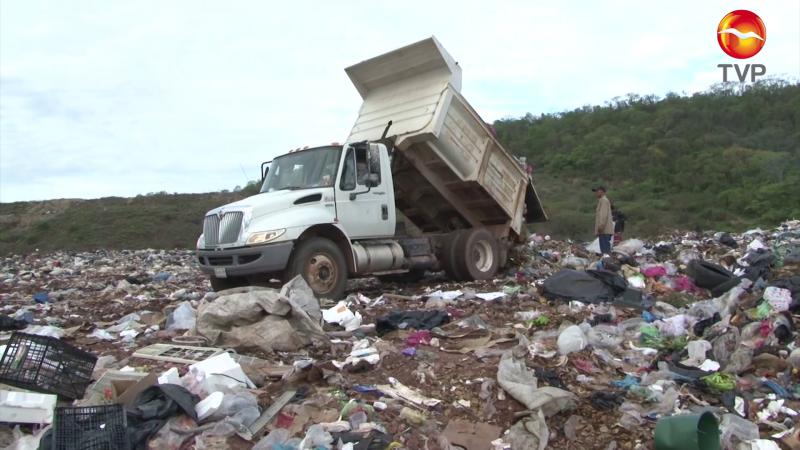 Ya viene la planta tratadora de residuos para Mazatlán