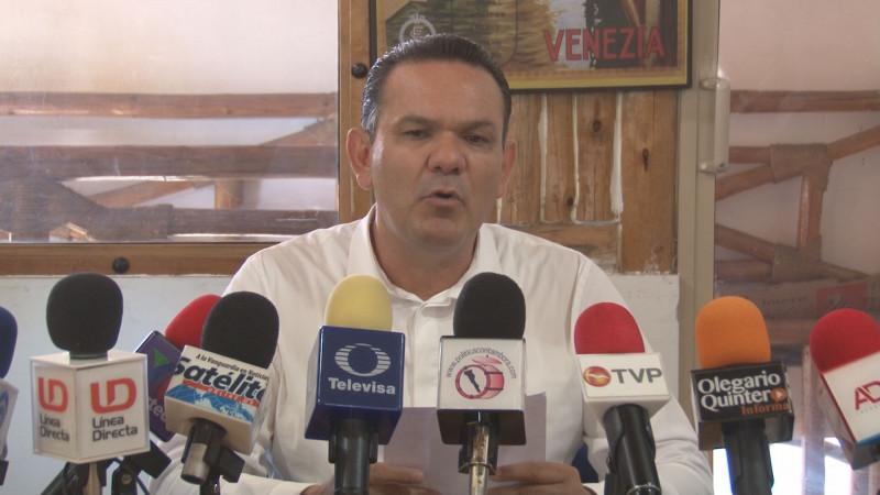 Sergio Torres rumbo a la elección 2021