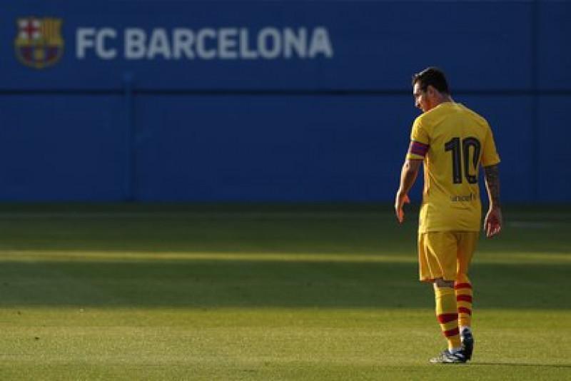 Messi ya es el futbolista mejor pagado