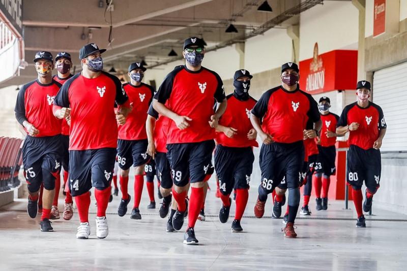 Venados de Mazatlán arranca pretemporada de cara a la LMP