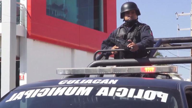 Gobierno de Estados Unidos mantiene alerta de viaje a Sinaloa excepto Mazatlán