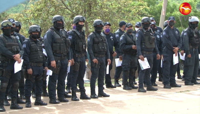 En riesgo de perderse recursos de Fortaseg en Mazatlán