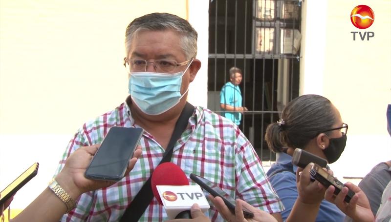 Serán desalojadas tres familias de un canal en la Tercera Ampliación de Urías
