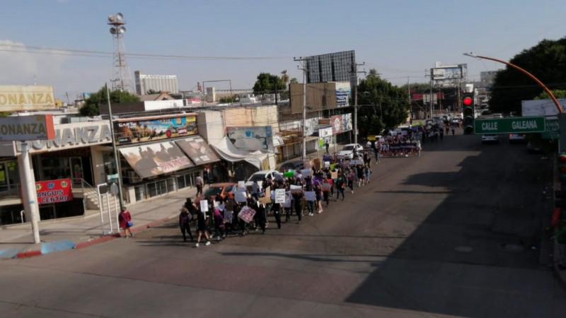Hay que atender las demandas de manifestantes: RFS