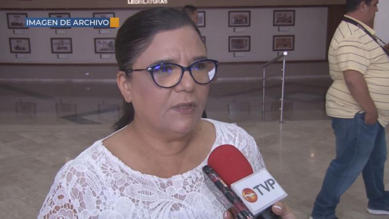 Laura González Bon la nueva directora del ISMUJERES