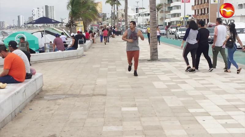 Solicitan intervención de la GN para uso de cubrebocas en Mazatlán
