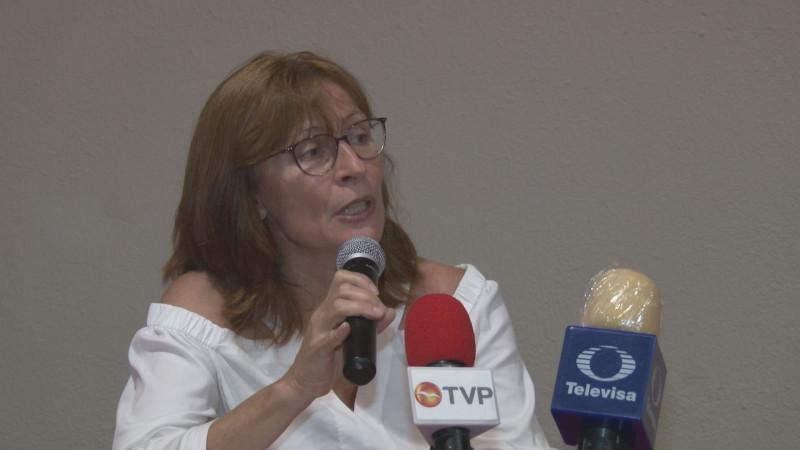 Tatiana Clouthier justifica desaparición del FORTASEG